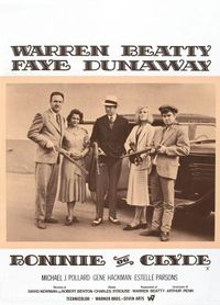 Bonnie and Clyde (40th Anniversary Blu-ray)
