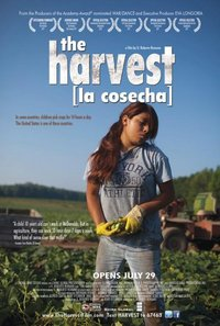 The Harvest  (La Cosecha)