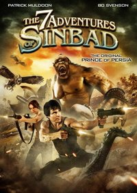 The 7 Adventures of Sinbad