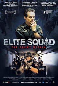 The Elite Squad: The Enemy Within