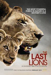 The Last Lions