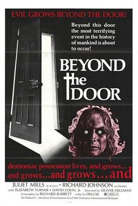 Beyond the Door (Chi Sei?)