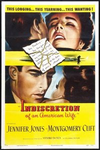 Indiscretion of an American Wife (Station Terminus)