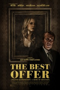 The Best Offer (La migliore offerta)