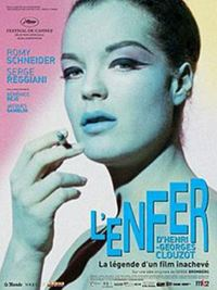 Henri-Georges Clouzot's Inferno (L'enfer d'Henri-Georges Clouzot)