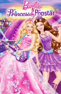 Barbie: The Princess and the Popstar