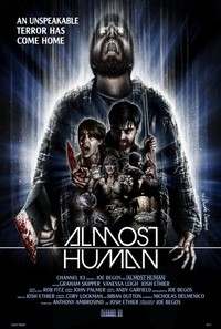 Almost Human
