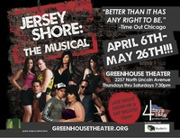 Jersey Shore: The Musical