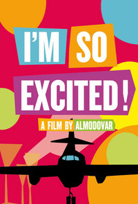 I'm So Excited! (Los amantes pasajeros)