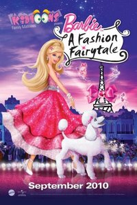 Barbie: A Fashion Fairytale