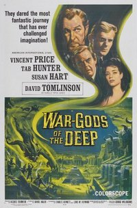 War-Gods of the Deep (The City Under the Sea)