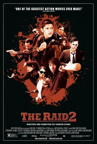 The Raid 2 (Berandal)