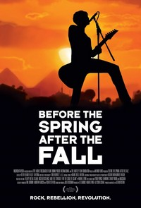 Before the Spring: After the Fall
