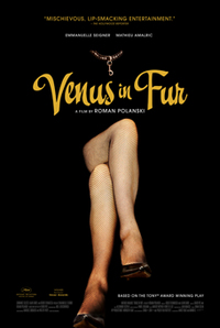 Venus in Fur (La Venus a la fourrure)