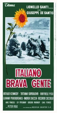 Italiani brava gente (Attack and Retreat)