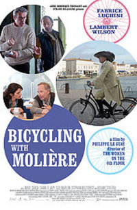 Bicycling with Moliere (Alceste a bicyclette)