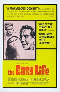 The Easy Life (Le Fanfaron / Il sorpasso)