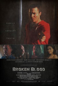 Broken Blood