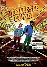 The Tough Guys (De Toffeste Gutta)