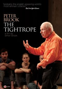 Peter Brook: The Tightrope