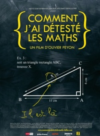 Comment j'ai deteste les maths