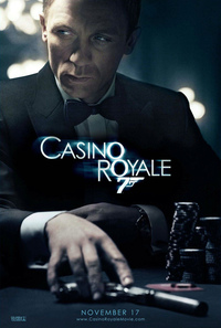 Casino Royale (3-disc Collector's Edition DVD)