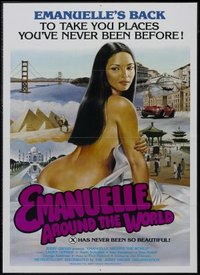 Emanuelle Around the World (Emanuelle - Perche violenza alle donne?)