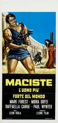 Mole Men Against the Son of Hercules (Maciste, l'uomo piu forte del mondo)