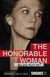 The Honorable Woman (The Honourable Woman)