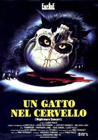 A Cat in the Brain (Nightmare Concert / Un gatto nel cervello)