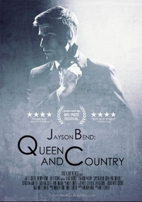 Jayson Bend: Queen and Country
