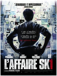 L'affaire SK1 (Serial Killer 1)