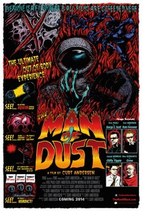 The Man of Dust