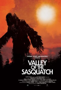 Valley of the Sasquatch (Hunting Grounds)