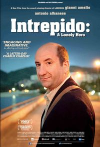 Intrepido: A Lonely Hero (L'intrepido)