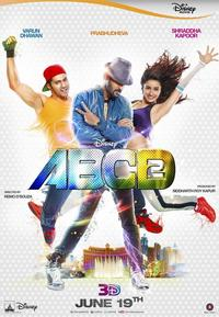 ABCD (Any Body Can Dance) 2