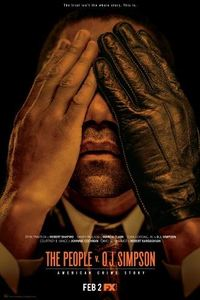 American Crime Story: The People vs. O.J. Simpson