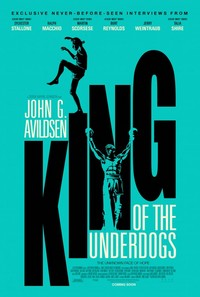 John G: Avildsen: King of the Underdogs