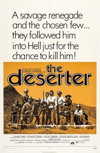 The Deserter (aka The Devil's Backbone / La spina dorsale del diavolo)