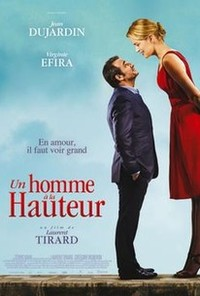 Up for Love (Un homme a la hauteur)