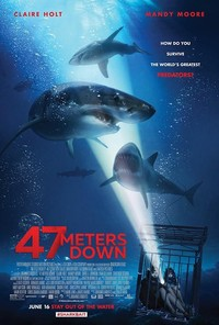 47 Meters Down (In the Deep)