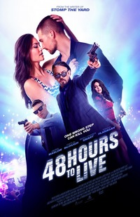 48 Hours to Live (Wild for the Night)