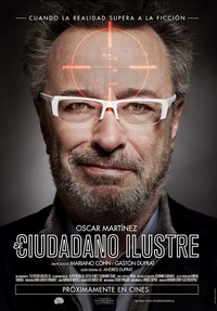 The Distinguished Citizen (El ciudadano ilustre)