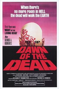 Dawn of the Dead (Zombi)