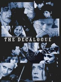 The Decalogue (Dekalog)