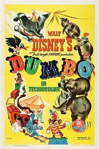 Dumbo (70th Anniversary Blu-ray)