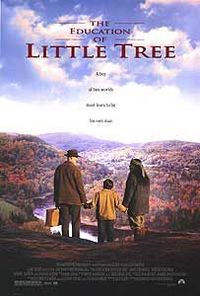 The Education of Little Tree