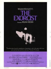 The Exorcist: Extended Director's Cut (DVD)