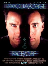 Face/Off (2-disc SE DVD / HD-DVD)