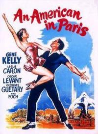 An American in Paris (Blu-ray and 2-disc Special Edition DVD)